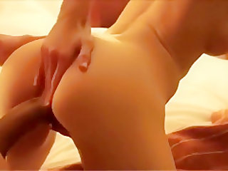 College Gets Passionate Orgasms With His Boyfriend♥