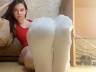 Exotic homemade Foot Fetish, Webcam adult scene
