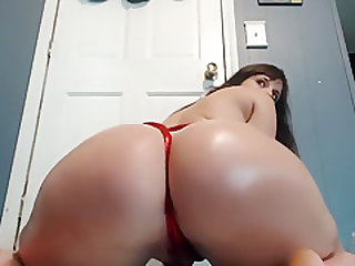 WATCH AS I SHAKE MY BIG NAKED ASS IN YOUR FACE (POV)