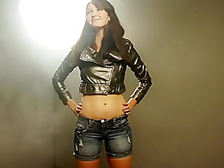 Hottest Webcam clip with College scenes