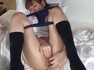 Bloomer amateur japanese